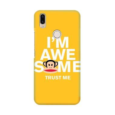 harga Acc Hp I'm Awesome Paul Frank E1552 Custom Casing for Xiaomi Redmi Note 5 Pro Blibli.com