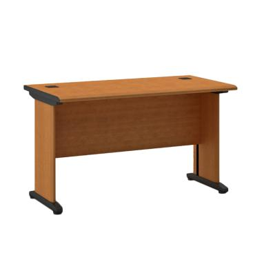 HighPoint HOD5051 Five Series Meja Kantor - Cherry
