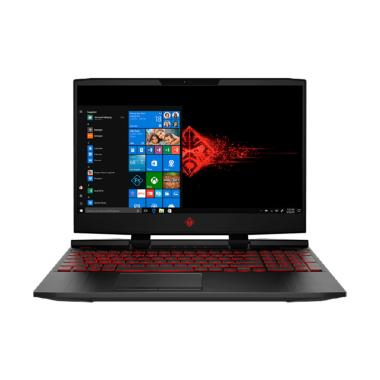 HP OMEN 15-DC0036TX Gaming Laptop