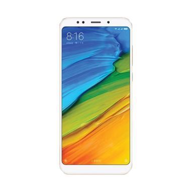 Xiaomi Redmi 5 Smartphone 32GB 3GB Resmi TAM