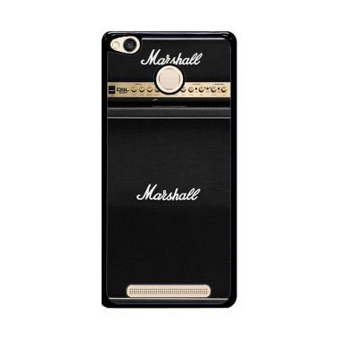 harga Flazzstore Marshall Guitar Amplifier X5625 Premium Casing for Xiaomi Redmi 3 Pro/3S/3X Blibli.com