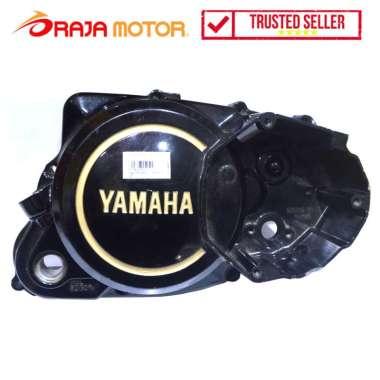 harga Yamaha Genuine Parts Bak Kopling Yamaha RX King 3KAE54216000 Hitam Blibli.com