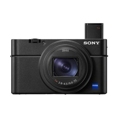SONY Cyber-shot DSC-RX100 M6 Kamera Pocket
