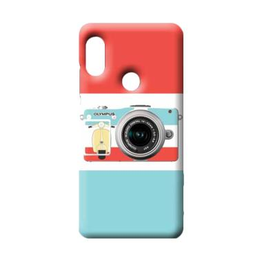 OEM I Love My Camera Custom Hardcas ... r Xiaomi Redmi Note 5 Pro