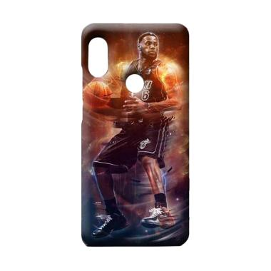 OEM LeBron James NBA Custom Hardcas ... r Xiaomi Redmi Note 5 Pro