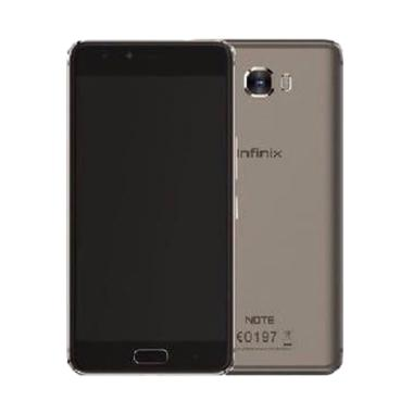 Infinix Note 4 Pro Smartphone 32gb 3gb