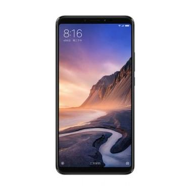 Xiaomi Mi Max 3 Smartphone [128 GB/ 6 GB]