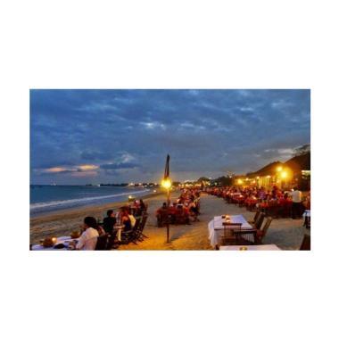 LapakTrip Promo Tur Pantai Akhir Pekan Paket Wisata Domestik [3D2N]