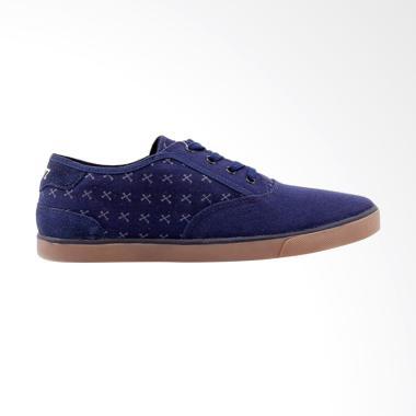 HRCN THE X GUM Men Shoes Sepatu Sneaker Kets Pria [H 5301]