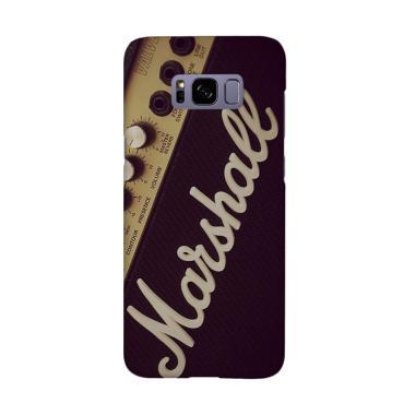 harga Indocustomcase Marshall Guitar Amplifier 2 Cover Casing for Samsung Galaxy S8 Plus Blibli.com
