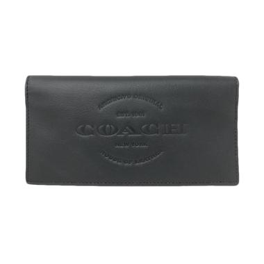 Coach Breast Pocket Wallet Saddle Dompet Pria 5ac9f6c99f