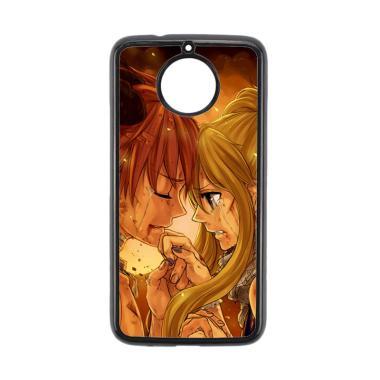 harga Cococase Fairy Tail Natsu Lucy Z5350 Casing for Motorola Moto E4 Plus Blibli.com