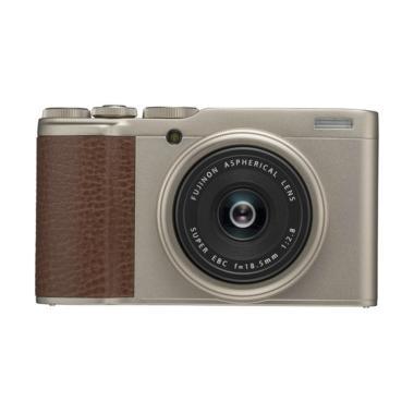 Fujifilm XF 10 Digital Camera Free SD Card 16GB