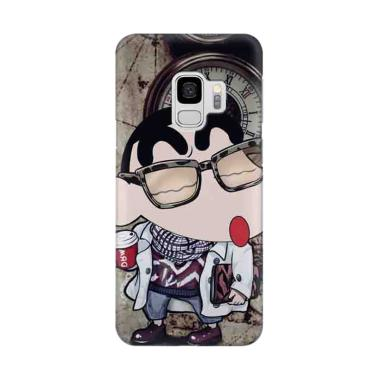 harga Indocustomcase Crayon Sinchan Cover Casing for Samsung Galaxy S9 Blibli.com
