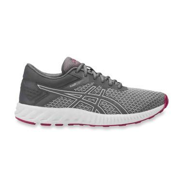 harga Asics Fuzex Lyte 2 W Sepatu Lari Wanita [T769N 9697] Blibli.com