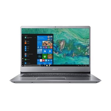 harga Acer Swift 3 SF314-56G Notebook - Silver [Intel Core i7-8565U/ 8GB RAM/ NVIDIA MX250 / 1TB HDD/ 14 Inch/ Win10] Blibli.com