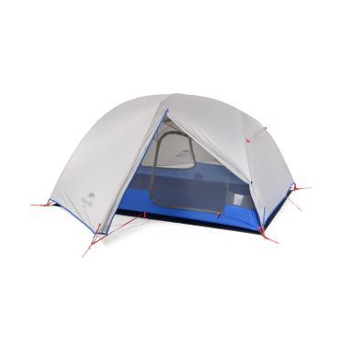 harga Naturehike NH17T006-L Tent Paro UL Tenda Camping [2 Person] Blibli.com