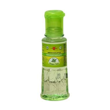 harga Caplang Green Tea Minyak Ekaliptus Aromatherapy [30 mL] Blibli.com