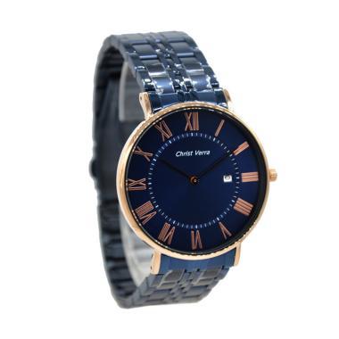 jual jam tangan christ verra terbaru dan terlengkap - harga termurah ... b1a79be9e5