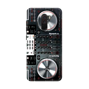 harga Flazzstore Digital Mixer Dj Turntable Electronic Music F0362 Premium Casing for Xiaomi Pocophone F1 Blibli.com