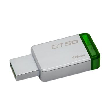 Kingston DT-50 USB Flash Disk [16 GB/ USB 3.1]