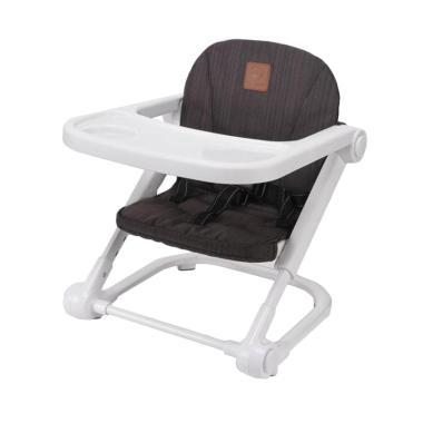 BabyElle 906 Gobbler Foldable Booster Seat