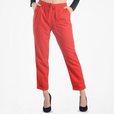 Jual Celana Panjang Chino Wanita Terbaru - Harga Murah  7786d9a58a