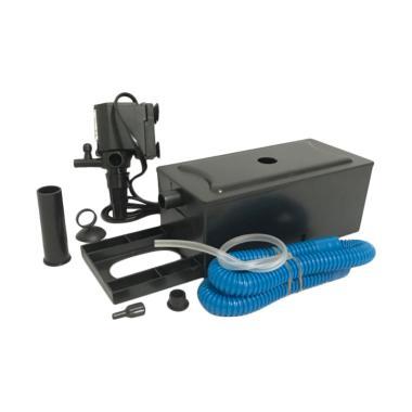 Recent RCT AA650 All In One Aquarium Filter Box & Pompa Air
