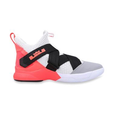 Jual Sepatu Nike Lebron Original - Harga Promo  e74d6be57e