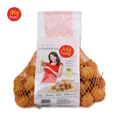 harga My Fruit Surabaya - Kelengkeng Bangkok Buah [800 g] Blibli.com