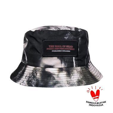 Jual Topi Bucket Hat Online - Harga Baru Termurah Maret 2019 ... 3a66550055f