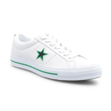 Sepatu Pria Harga 1 Juta Converse - Jual Produk Terbaru Maret 2019 ... a9d195559c