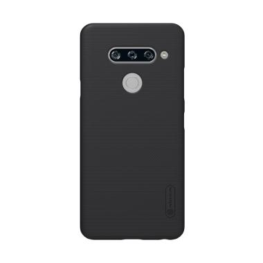 Nillkin Super Frosted Shield Hardcase Casing for LG V40 ThinQ