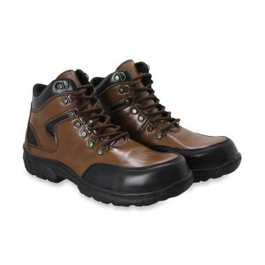 Blucrat Dragon Sepatu Saf... Rp 261.000 Rp 290.000 10% OFF · Golfer Sepatu  Safety Boots Pria ... 51f9137c60