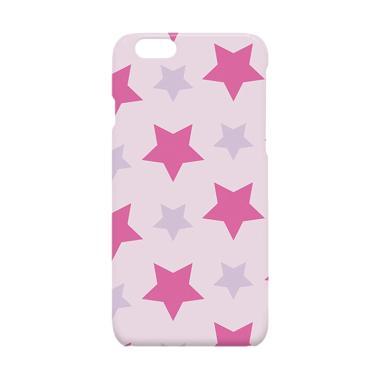 Premiumcaseid Shabby Chic Star Pastel Hardcase Casing for iPhone 6 Plus or 6s Plus
