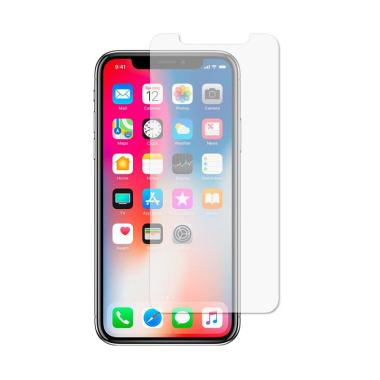 HIKARU Tempered Glass Screen Protector for Apple iPhone XS Max 6.5 Inch [Full Set]