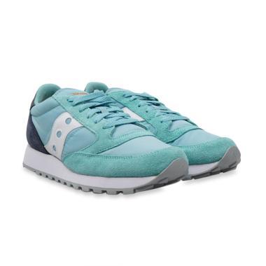 75e21e83b4 Saucony Jazz Original Sneaker Pria - Blue Navy [S2044-453]