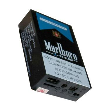 harga Forzagadget Marlboro Rokok Music Box Kotak MP3 Player Speaker Blibli.com
