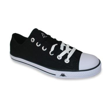 Kappa New Simple Low Sepatu Sneaker Pria