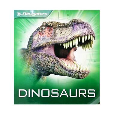 harga Macmillan Genius Navigators Dinosaurs Buku Anak Blibli.com