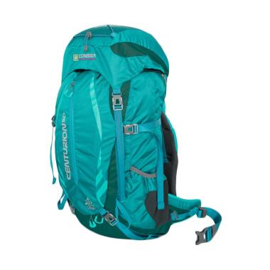 Jual Columbia Men Redmond Mid Waterproof Cordovan Wide Sepatu Hiking ... fff9b88456