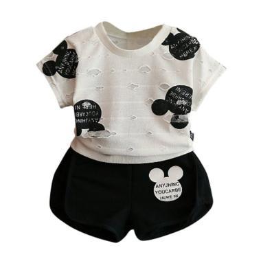 Daftar Harga Baju Kaos Anak Perempuan Murah Chicle Terbaru Maret ... 919c6cae61
