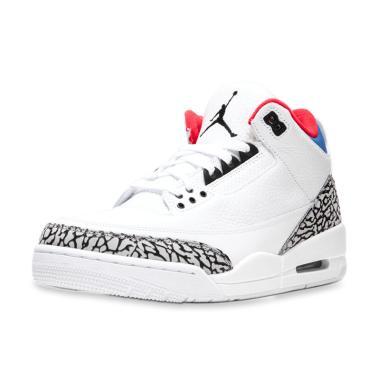 a1d4c166f4c8 Jual Nike Air Jordan 3 Online - Harga Baru Termurah Mei 2019 ...