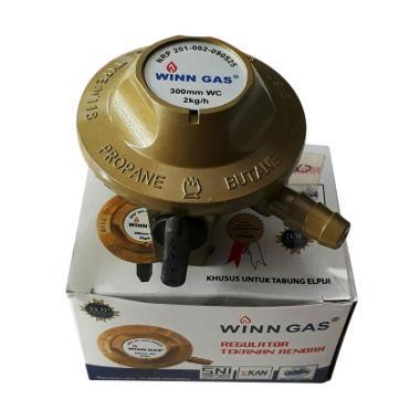 Winn Gas W 118 NM Regulator ...