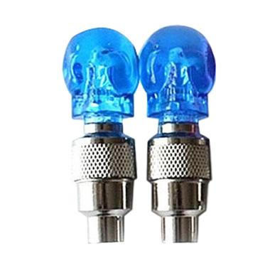 harga IIT Gas Nozzle Lights Dazzling Head Valve Lights Bicycle Hot Wheels Decorative Accessories Blibli.com