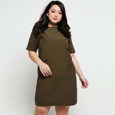 Jual Gaun Wanita Warna Hijau Online - Harga Baru Termurah Maret 2019 ... f60e80f617