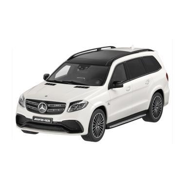 harga Mercedes-Benz AMG GLS 63 X166 Diecast Miniature [1:18] Blibli.com