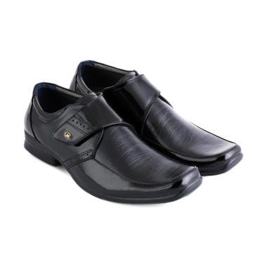 Daftar Produk Sepatu Pantofel Pria Yang Murah Jk Collection Rating ... bc95f16c70