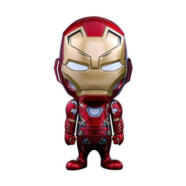 Jual iron-man-action-figure-hot-toys | Blibli com