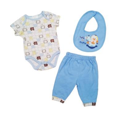 6ca38cfe4436 Baju Baby Terbaru di Kategori Babysitter